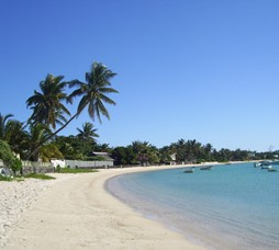 Mauritius Extended Getaway