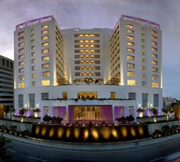 Hotel Accord Metropolitan, T Nagar, Chennai, Tamil Nadu