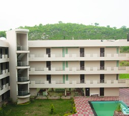 Peters Park Resort Yelagiri Tamil Nadu