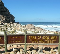 Capetown with Garden Route