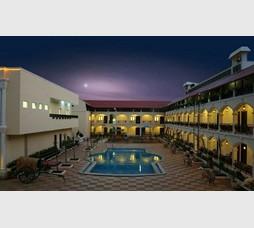 Hotel Landmark Yelagiri Tamil Nadu
