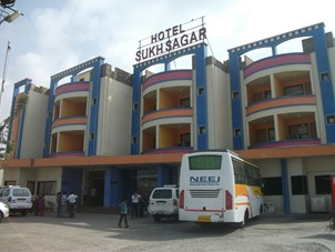 Hotels Around Somnath Temple