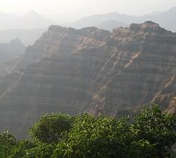 Mahabaleshwar Break With IMAGICA
