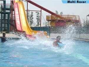 Fun places in meerut