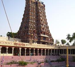 indien hermitage marungoor tamil nadu