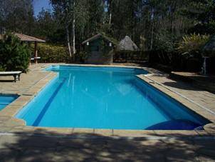 Day picnic guhantara resort bangalore for Swimming pool near sahakar nagar bangalore
