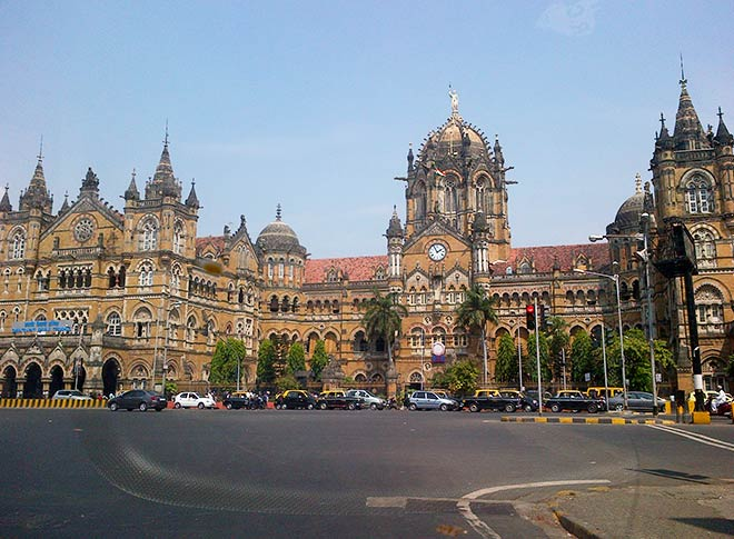 list of localities and landmarks within india