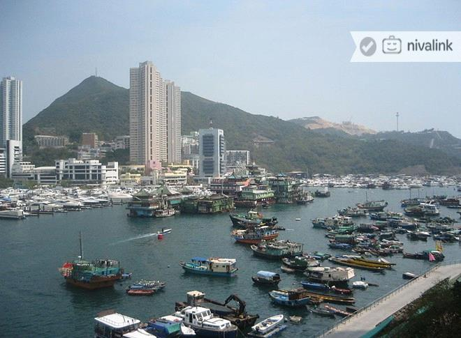 Things To Do Aberdeen Typhoon Shelter Hong Kong