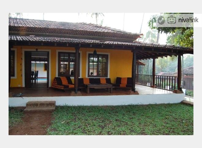 Little Siolim Heritage Home Siolim Goa