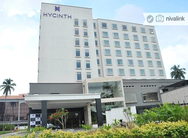 Hotel Hycinth By Sparsa Is A Premium Business Located In The Heart Of Trivandrum Within Close Proximity Railway Station