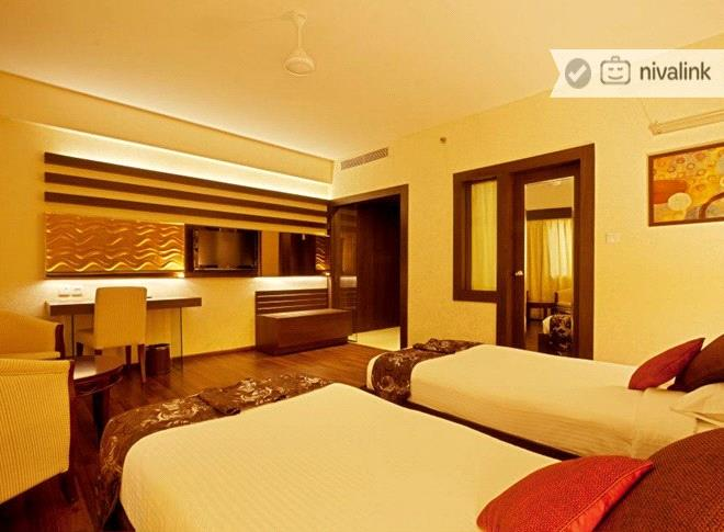 The central park boutique hotel rourkela orissa for Boutique hotels near central park