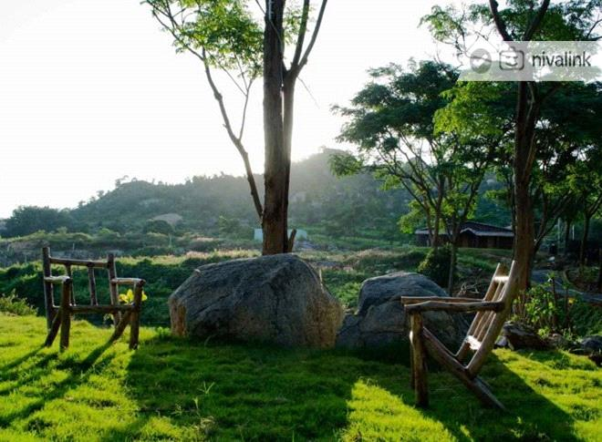 RD's Nature Retreat | Best resorts in Bangalore for day ...  |Nature Retreat