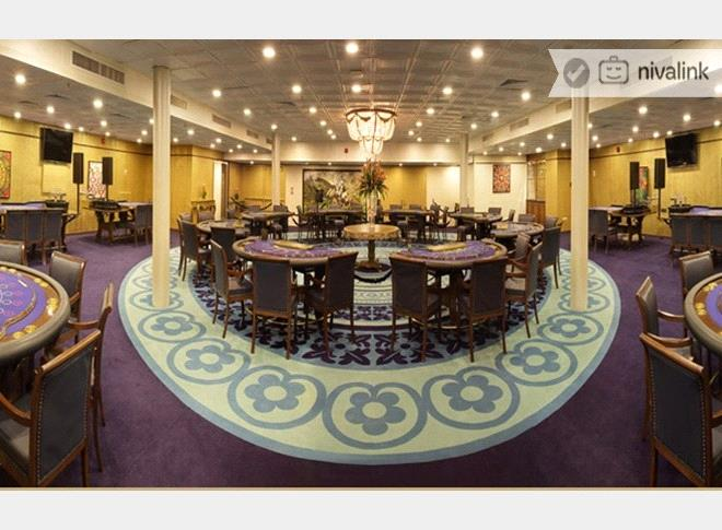 Experience Entry To Deltin Royale Casino Standard In