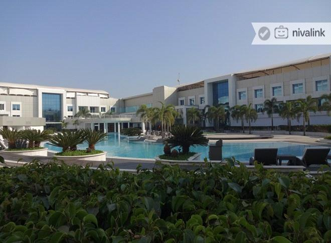 The Deltin Resort Daman And Diu