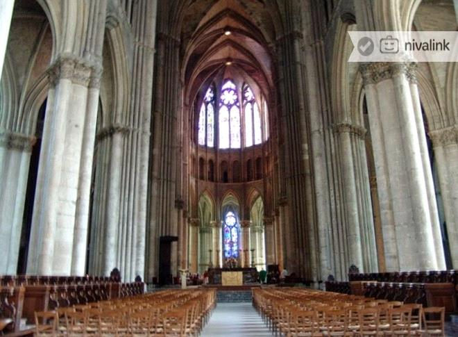 things to do notre dame de reims france. Black Bedroom Furniture Sets. Home Design Ideas