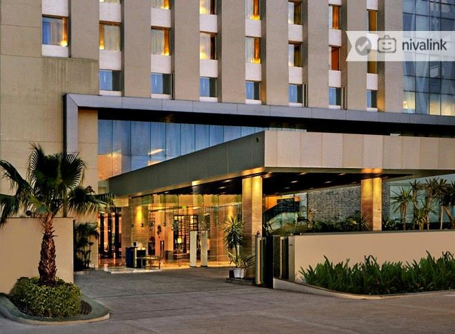 Hotel Hilton Garden Inn Gurgaon Baani Square Sector 50 Gurgaon