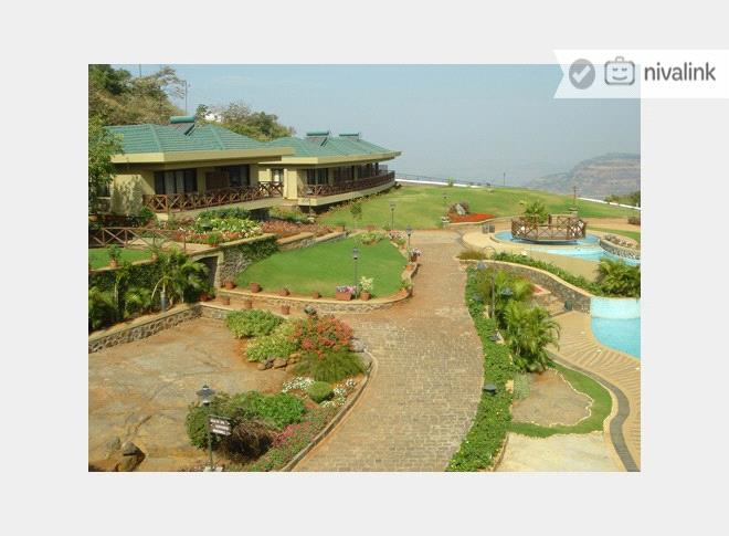 Upper Deck Resort Lonavala Maharashtra