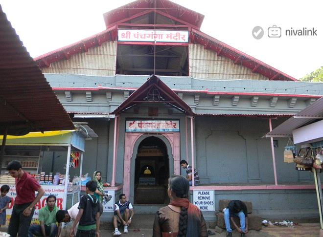 Places to Visit in Mahabaleshwar - Things to Do / Sightseeing