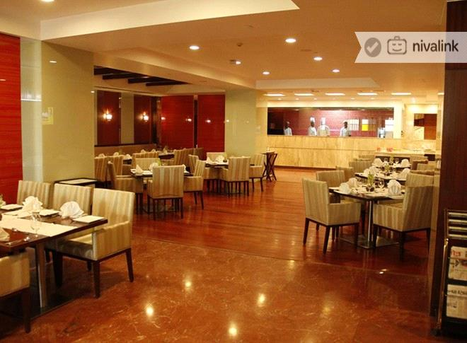 The Country Inn and Suites, Bathinda, Punjab