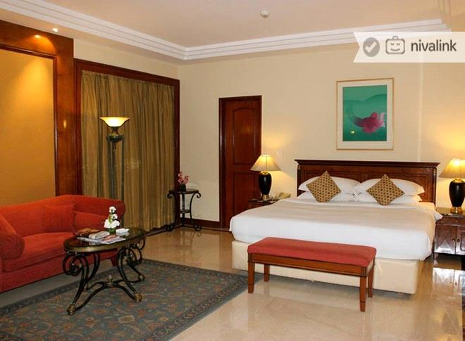 Hotel The Hans Connaught Place New Delhi
