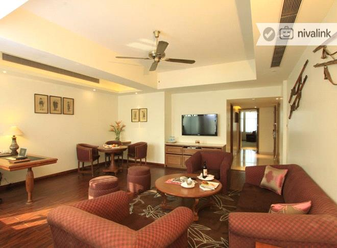 Heritage Private Dinning Room Patna