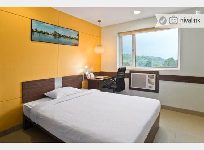 Ginger Hotel Chennai Contact Number
