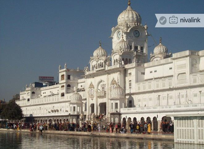 Dalhousie Dharamsala Golden Temple Itinerary With Trip
