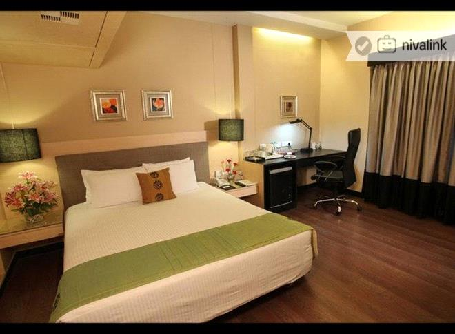 Greenpark Hotel Begumpet Contact Number