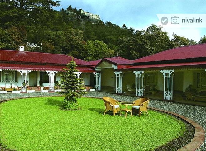 Jaypee manor mussoorie images of christmas - back button normal png image