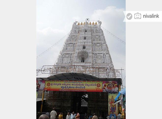Places to Visit in Tirupati - Things to Do / Sightseeing / Activity / Excursions in Tirupati