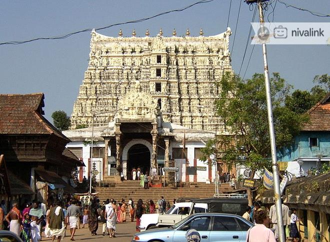 Varkala Temple Photos Padmanabhaswamy Temple Photo