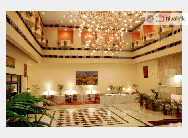 The Landmark Hotel, Kanpur, Uttar Pradesh
